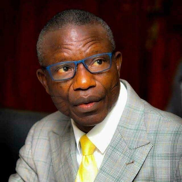 Bishop Wale Oke emerges seventh PFN president