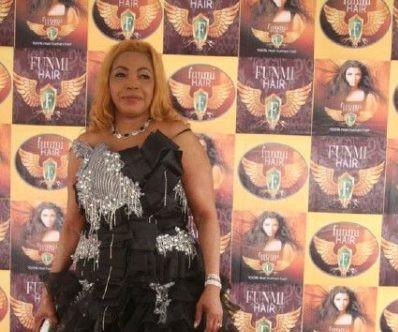 Famous hair entrepreneur, Funmi Hair dies of brain tumor