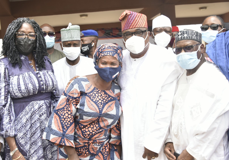 Dangote empowers 16,000 rural women in Kwara