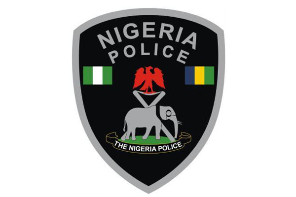Breaking: Gunmen raze another police station in Imo
