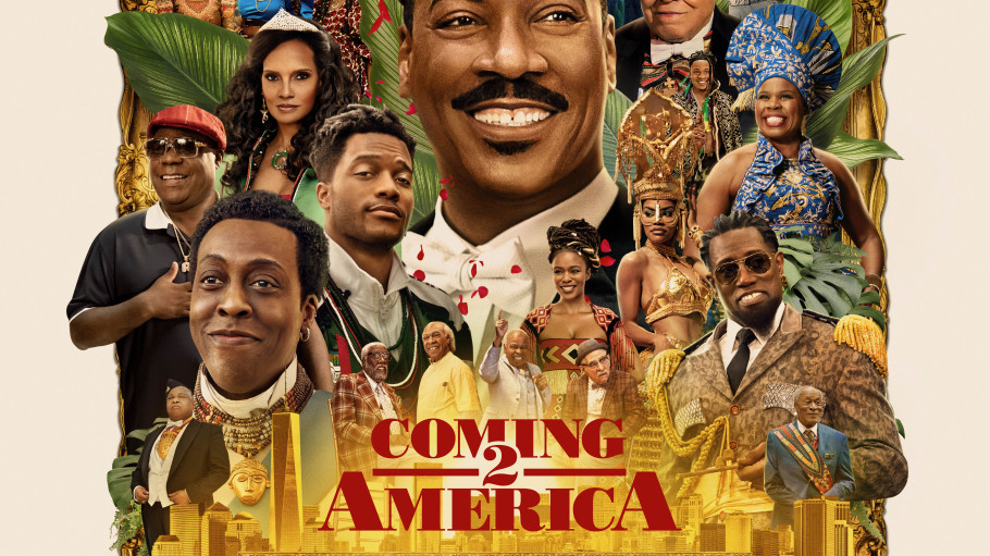 Ugo Monye accuses 'Coming 2 America 2' of design theft
