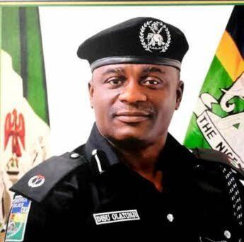 RRS commander, DCP Tunji Disu replaces Kyari as head, Police Intelligence Response Team