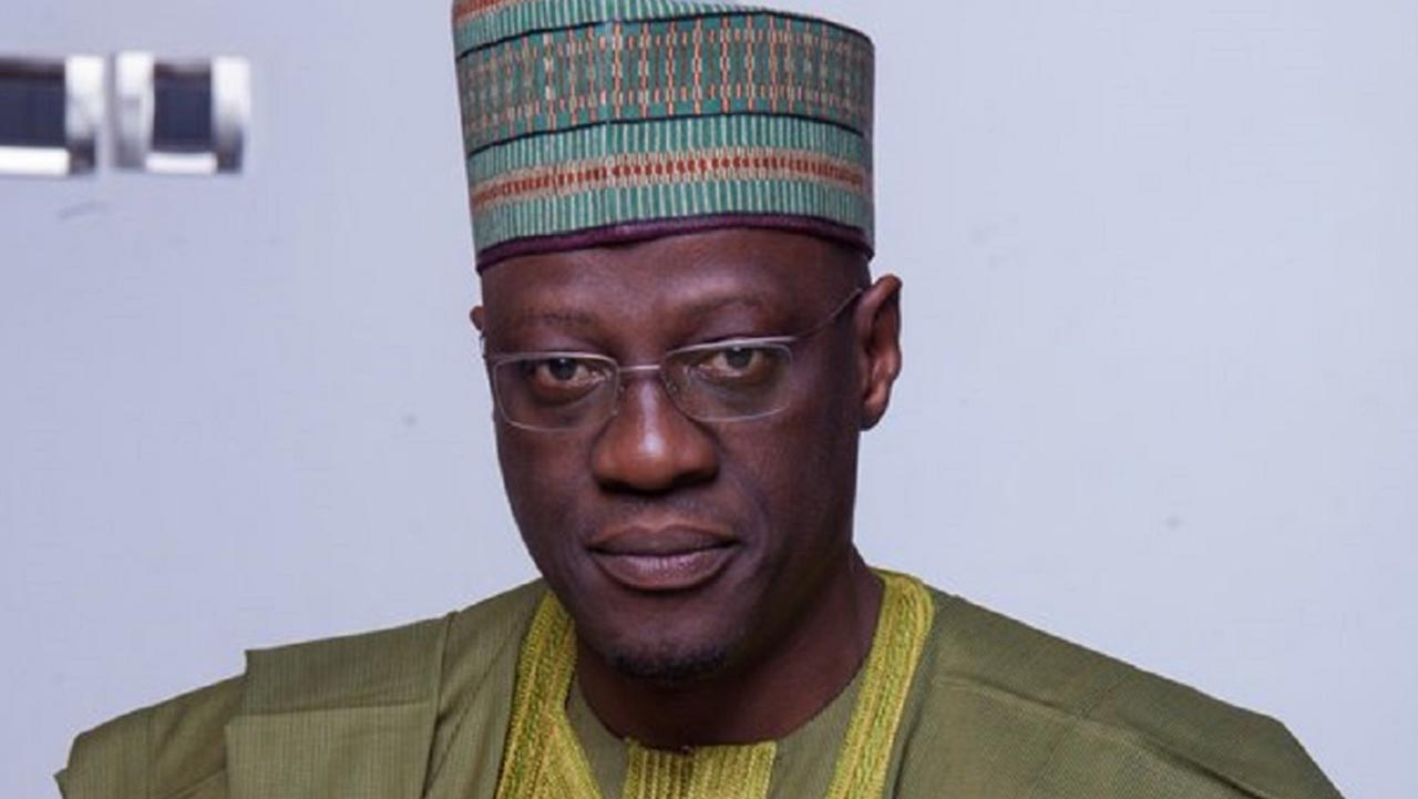 Former Kwara governor, Abdulfatah Ahmed reacts to AMCON takeover of Ilorin property