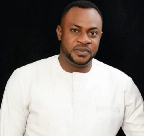 Odunlade Adekola accused of sleeping with young ladies for roles in movies