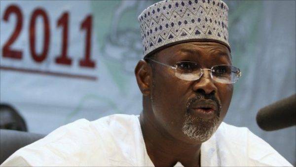 Jega, Utomi, Duke, others float new political party 'RNP'