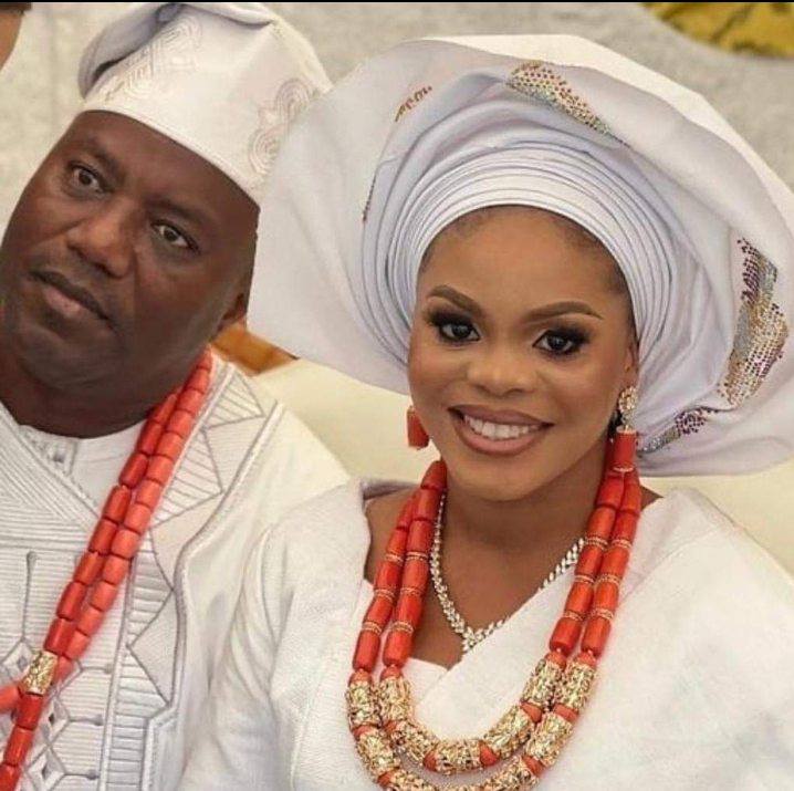 Mercy Aigbe's ex husband, Lanre Gentry remarries