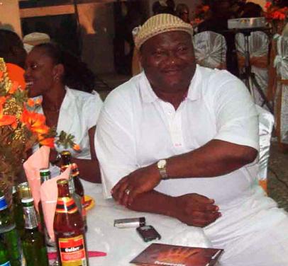 Nollywood actress Bimbo Oshin loses husband to high blood pressure