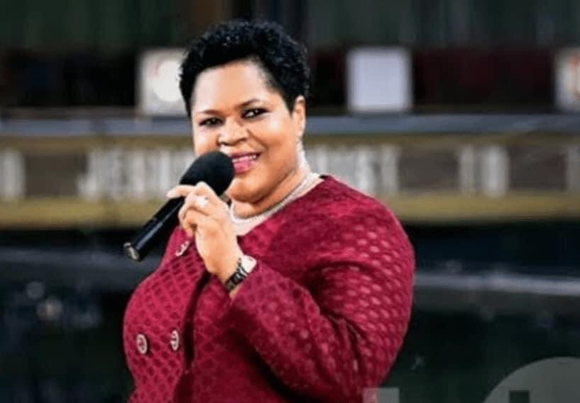Court approves appointment of T.B. Joshua's wife as SCOAN trustee