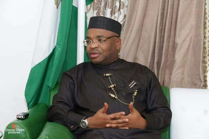 Akwa Ibom signs law to imprison rapists for life