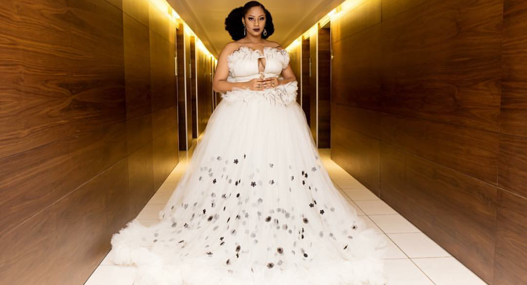Fashion trends that ruled the AMVCA red carpet + best dressed list