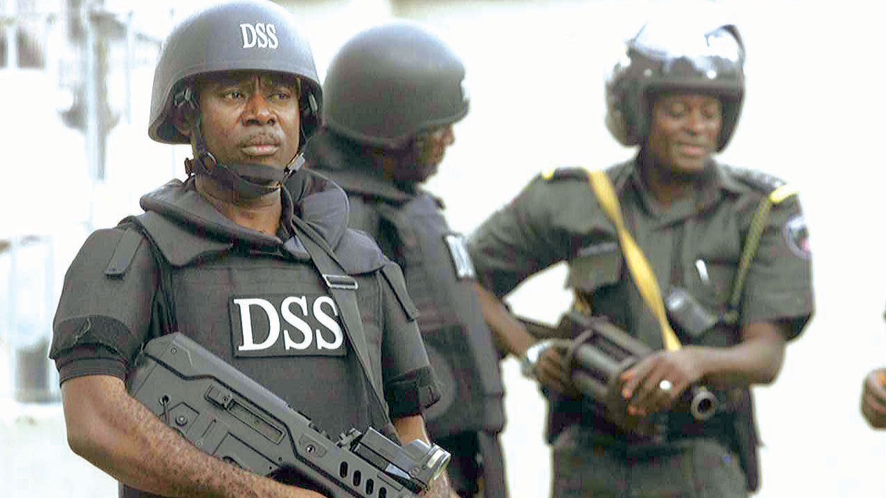 DSS uncovers plot to bomb selected public places this yuletide period