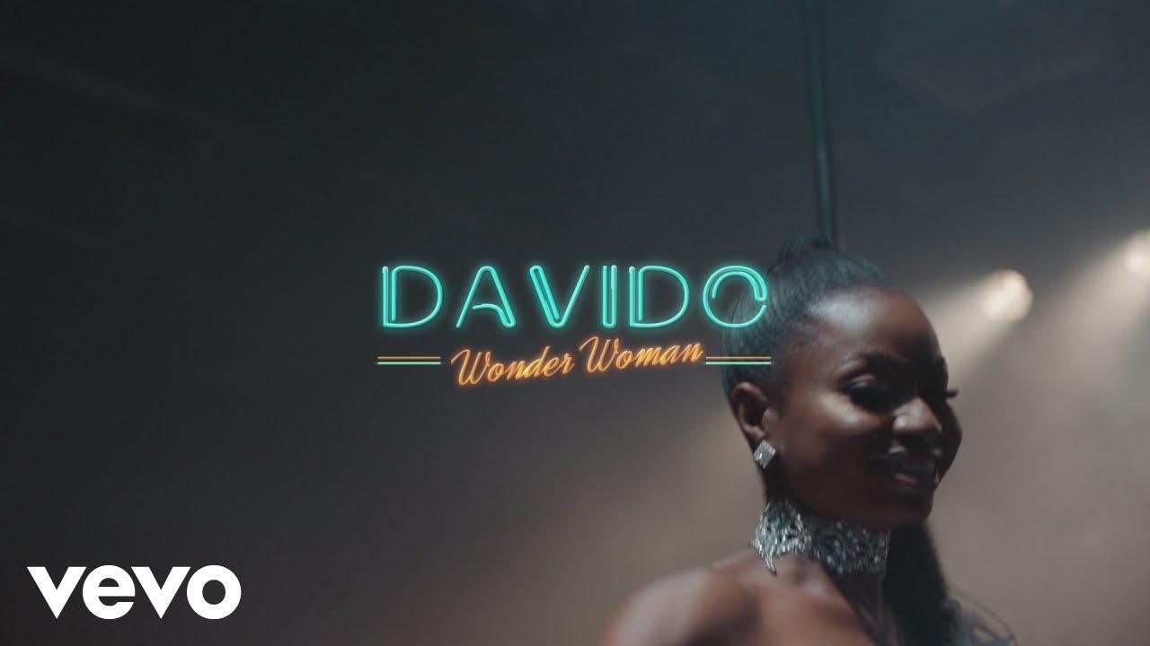 Davido celebrates women, his baby mamas in new video
