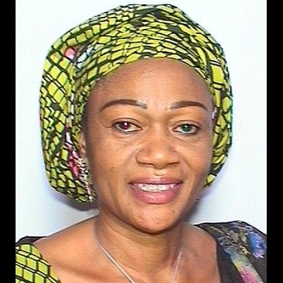 Remi Tinubu calls woman 'thug' at constitution review hearing