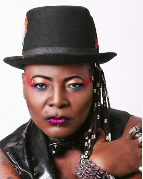 Charly Boy returns to music after long absence with musical film 'Odudubariba'