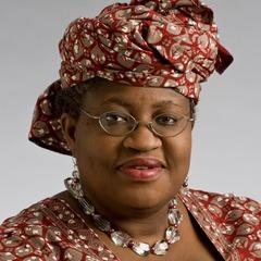 Forbes names Okonjo-Iweala Africa Africa person of the year
