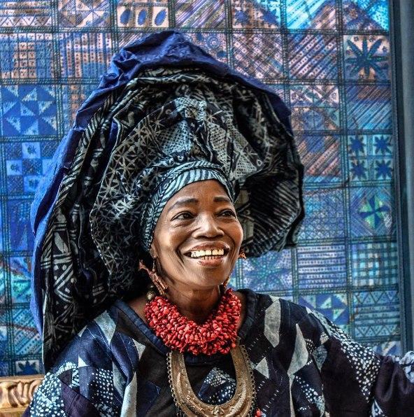 Enhance cultural crafts, skills with western education- Okundaye
