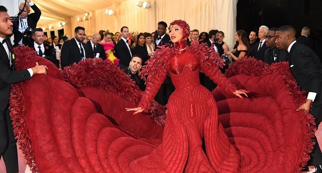 Met Gala 2019: Best dressed females from most stylish soiree of the year