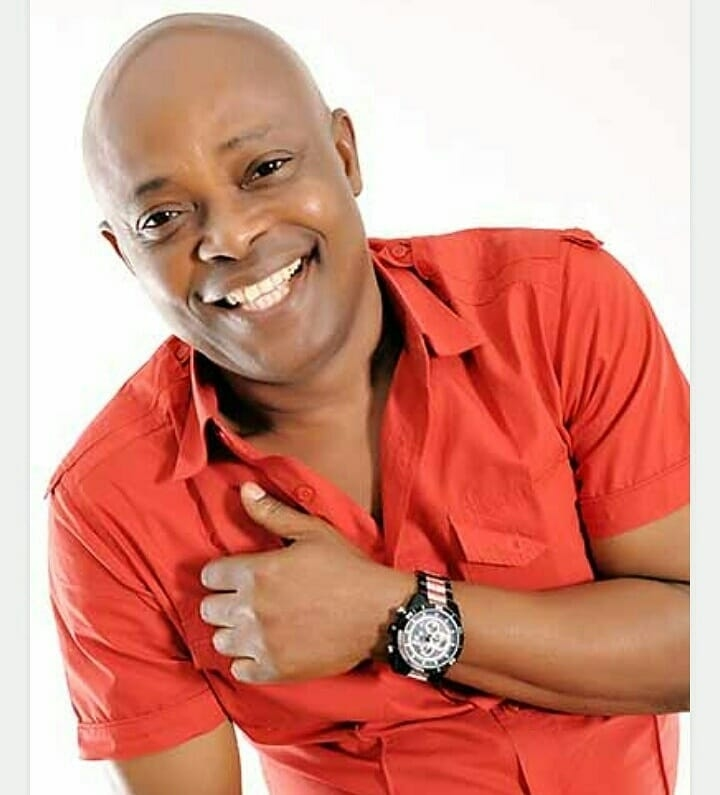 D Salon Downtown boss, Chief Abogo passes on