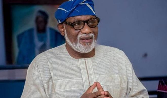Akeredolu slams El-Rufai for anti-open grazing comments, accuse him of exporting banditry to south