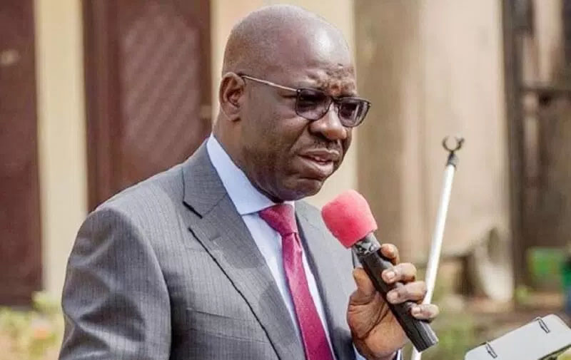 I stand by my claim on printing of N60bn, Obaseki insists