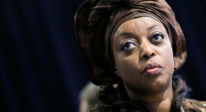 FG lists Diezani's bras, waist trainers as part of forfeited items for sale
