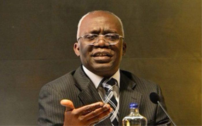 Lawyer files petitions against Falana at ICC, seeks $2bn fine over #Endsars 'incitement'