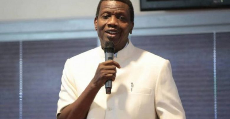 Breaking: Kidnapped RCCG members released – Adeboye