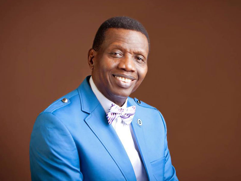 Senate to probe N100m allocated by works ministry for road rehabilitated by RCCG