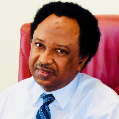 Shehu Sani faults Buhari's call for relocation of AFRICOM, says its smacks of recolonisation