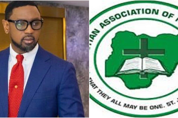 Image result for COZA Rape Saga : CAN Disassociates Itself From Members Visit