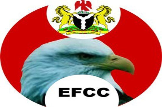 EFCC arrests another ex  Nigerian governor for illegal financial dealings