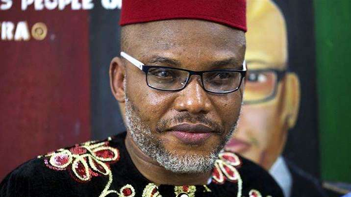 How Nigerian security operatives tortured, smeared me with faeces in Kenya – Nnamdi Kanu details ordeal