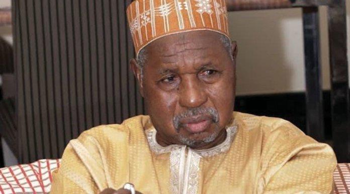Terrorists terrorizing Northern Nigeria are Fulanis – Gov Masari reveals