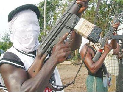 Bandits kill 3 abducted Kaduna university students