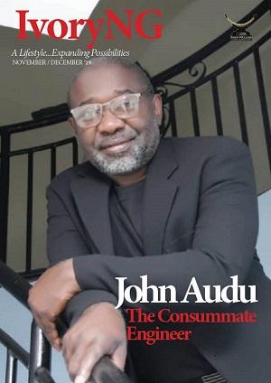 John Audu: The Consummate Engineer