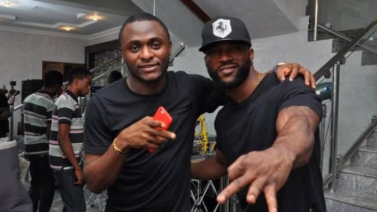 Ubi Franklin, Iyanya reunite under MMMG label