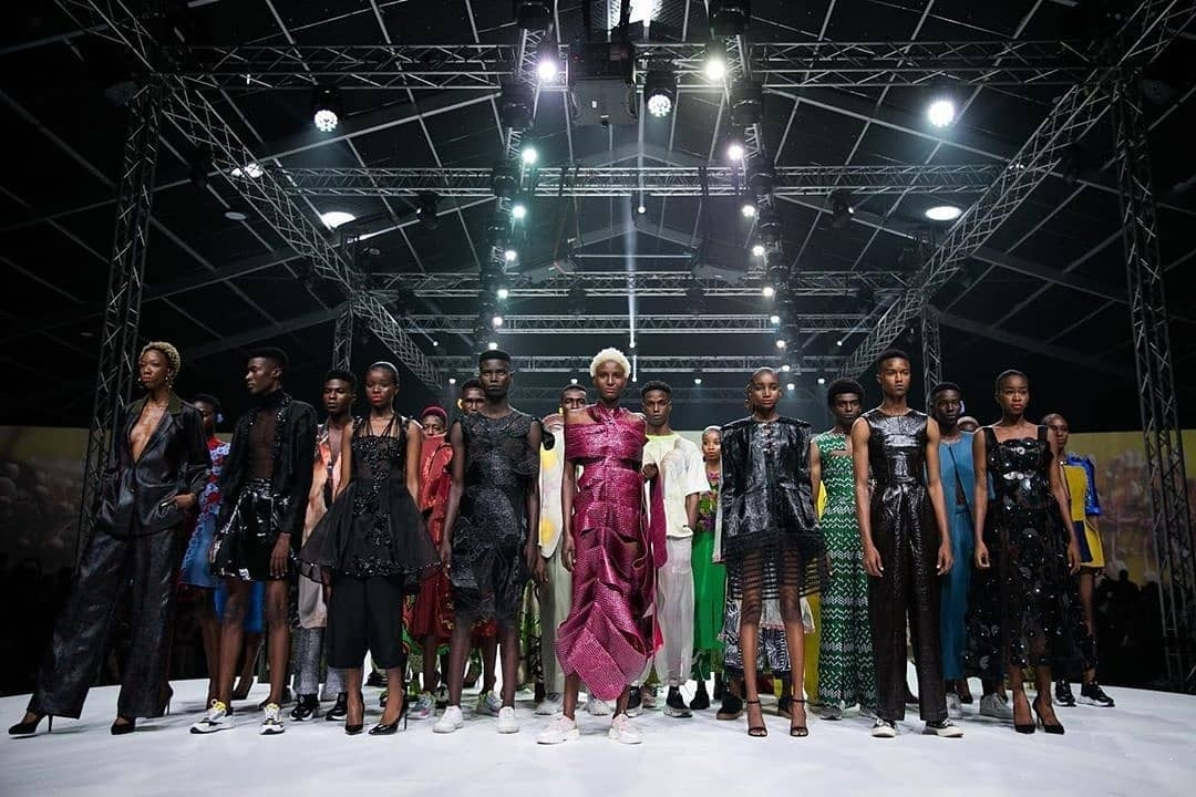 A review of runway looks from the #GTBankfashnweekend2019