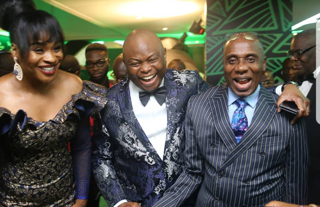 Fidelity Bank thrills staff, customers with appreciation party