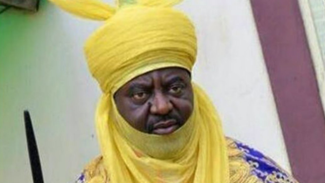 Emir of Kano, Aminu Ado Bayero enmeshed in financial scandal