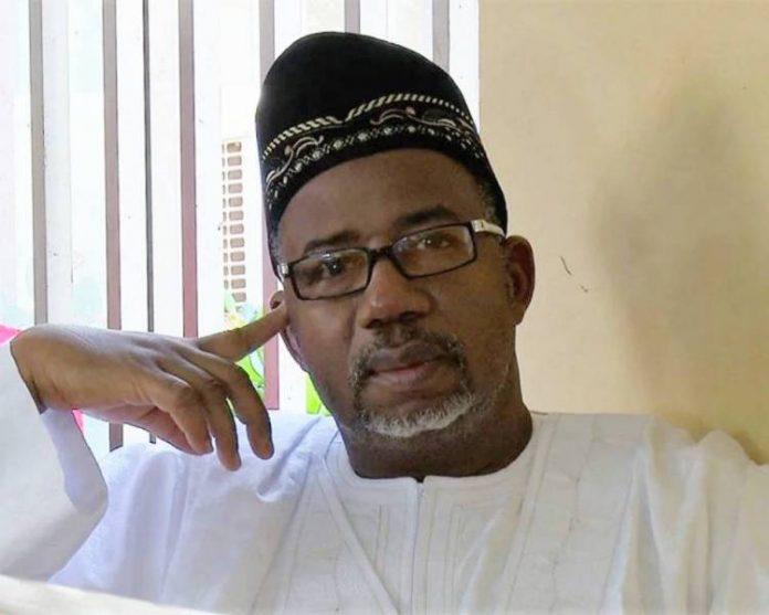 Bauchi governor dissolves cabinet, sacks SSG, chief of staff