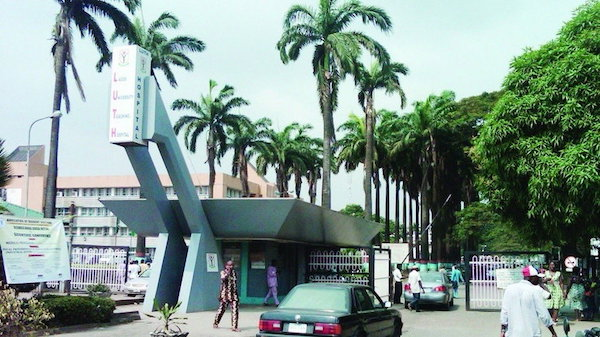 LUTH yet to pay 34 doctors employed in Nov 2019 as 4 remain in self isolation