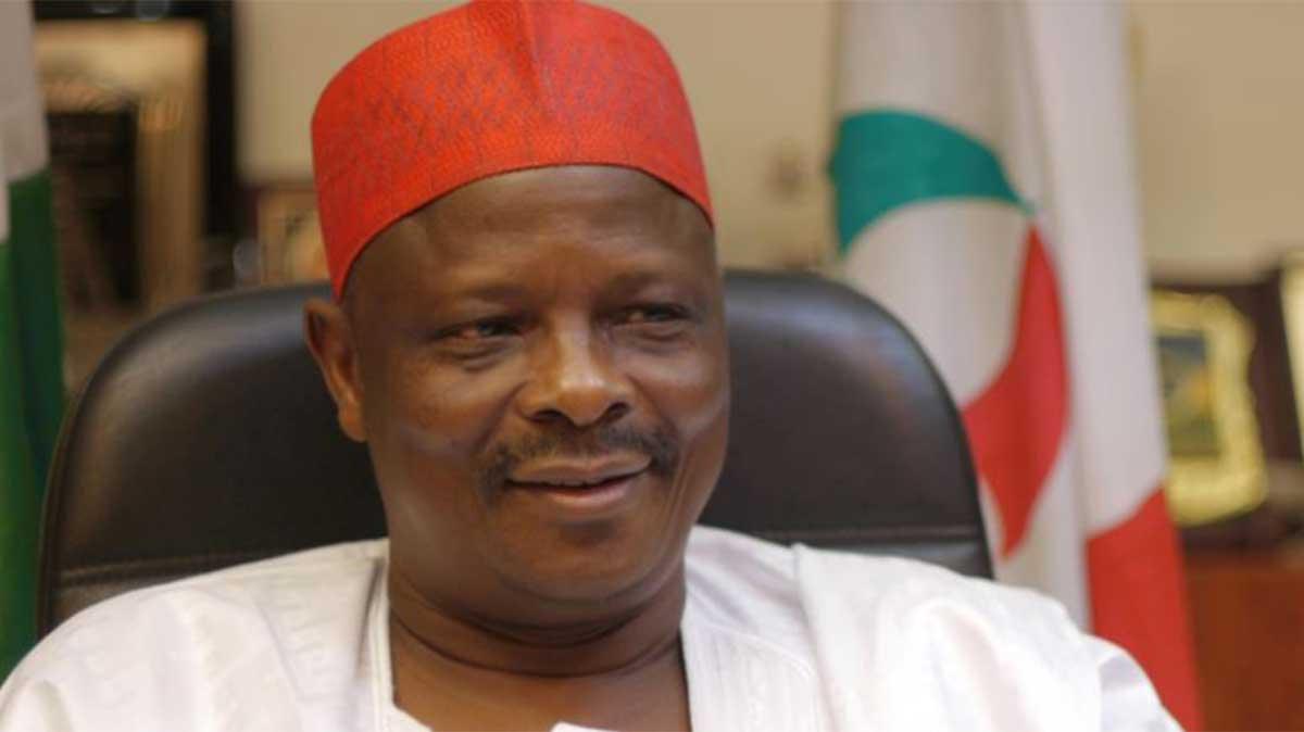 I resigned from NDDC due to corruption – Kwankwaso