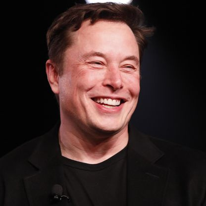 Elon Musk's SpaceX set to make him first trillionaire on planet earth
