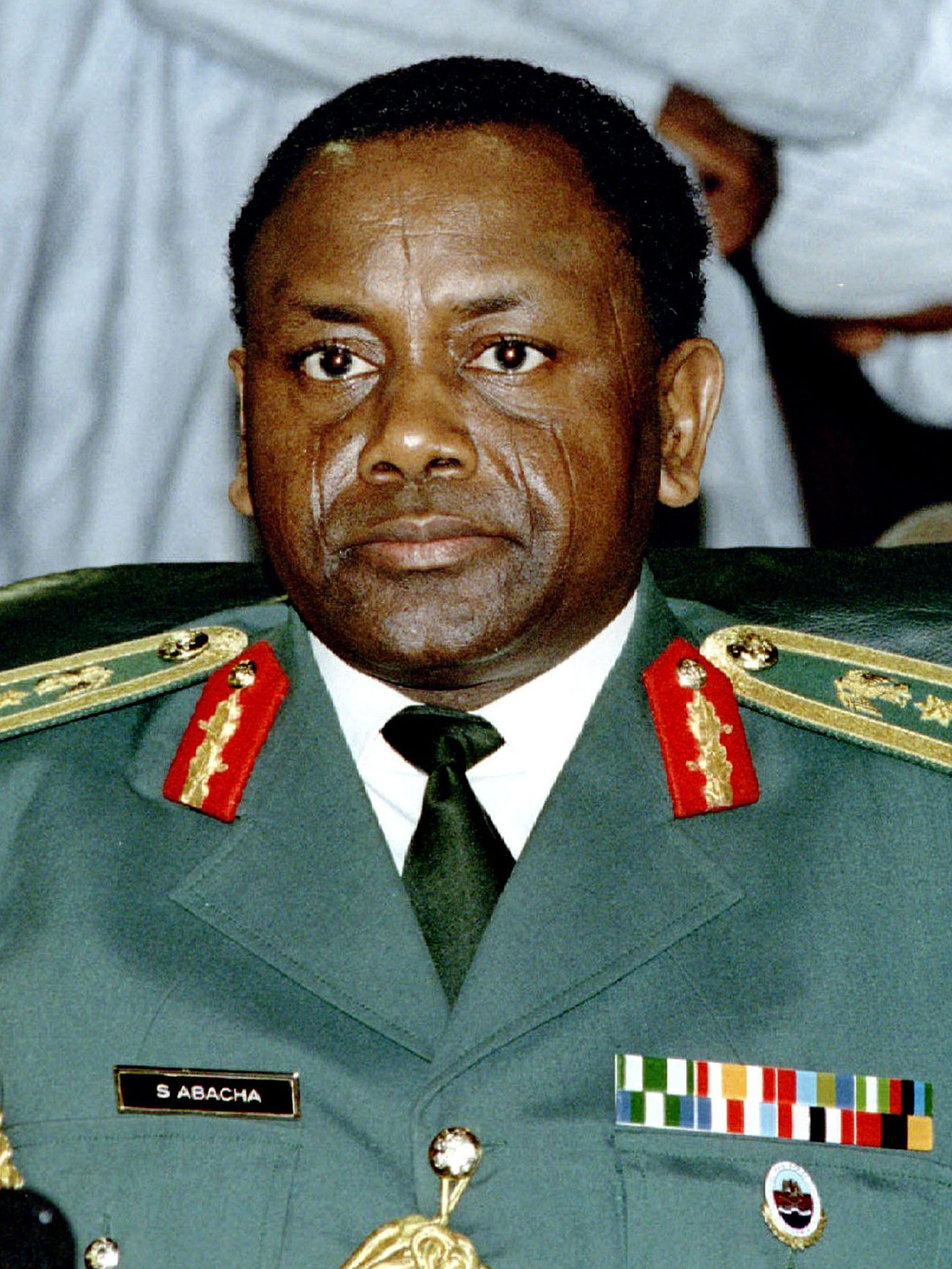 Al-Mustapha reveals how Abacha died, says he didn't die from poisoned apples