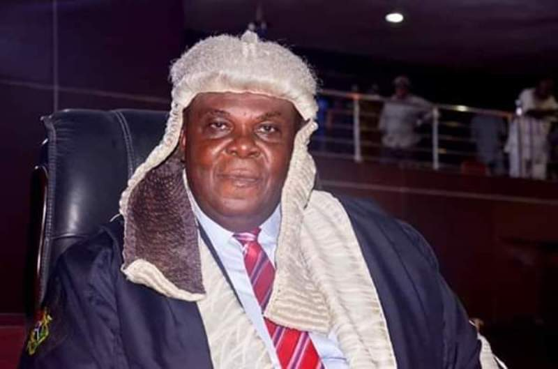 Imo State House of Assembly impeaches speaker