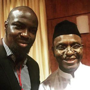 Audu Maikori wins N10 million lawsuit against El-Rufai