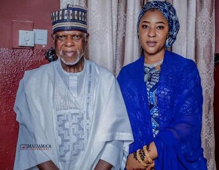 Why I dumped my fiancé for Customs boss — Zainab Abdullahi