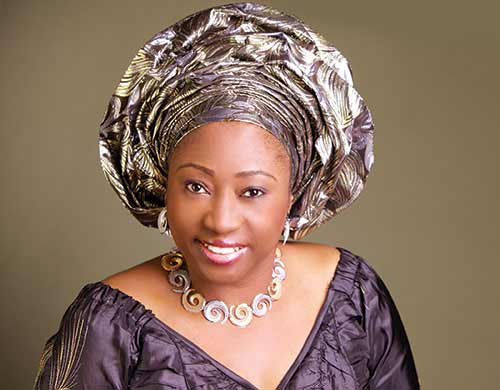 How I was almost raped by a male relative – Bisi Fayemi