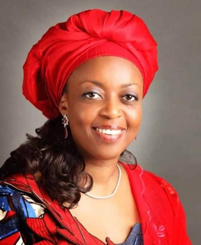 Diezani's appointment in Dominica Republic, diplomatic passport is false