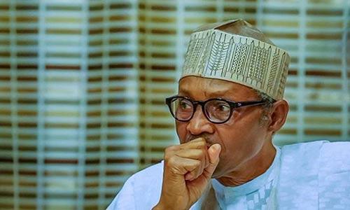 Support Nigeria in terrorism war, Buhari begs US
